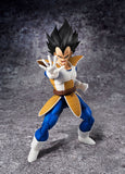 S.H.Figuarts Vegeta from Dragon Ball Z [PRE-ORDER]
