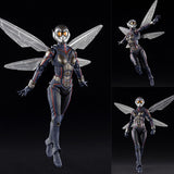 S.H.Figuarts The Wasp from Ant-Man and the Wasp Marvel [IN STOCK]