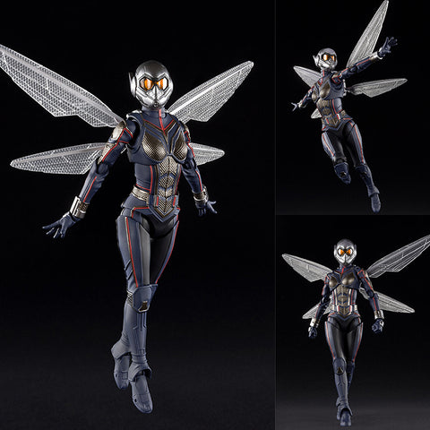 S.H.Figuarts Wasp from Ant-Man and the Wasp Marvel [IN STOCK]