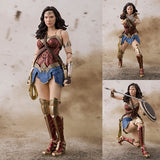S.H.Figuarts Wonder Woman (Justice League Ver.) from Justice League DC Comics [SOLD OUT]