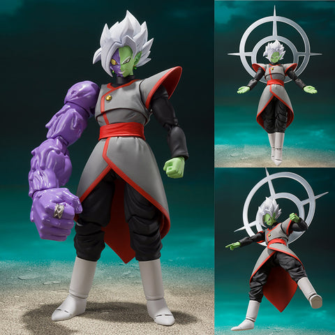 S.H.Figuarts Zamasu (Potara Version) from Dragon Ball Super [IN STOCK]