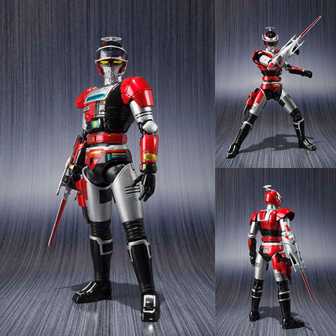 S.H.Figuarts Fire from Special Rescue Police Winspector Bandai Tamashii [IN STOCK]
