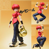 S.H.Figuarts Ranma Saotome Girl Ver. from Ranma 1/2 [SOLD OUT]