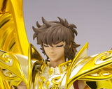Saint Cloth Myth EX Sagittarius Aiolos God Cloth from Saint Seiya Soul of Gold [SOLD OUT]