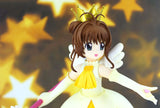 PVC Sakura Kinomoto Happy Crown Version from Cardcaptor Sakura Game Prize Figure FuRyu [SOLD OUT]