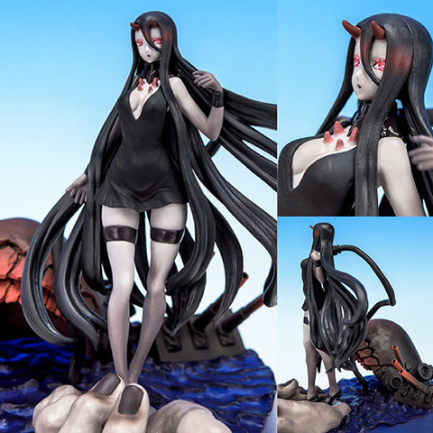 PVC Senkan Seiki from Kantai Collection Kancolle Premium Game Prize Figure Taito [SOLD OUT]