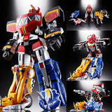 Soul of Chogokin GX-72 Megazord (Daizyujin) from Mighty Morphin Power Rangers [SOLD OUT]