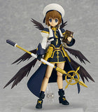 Figma 188 Hayate Yagami Magical Girl Lyrical Nanoha The Movie Max Factory [SOLD OUT]