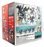 Revoltech 120 Jehuty Vector Cannon Zone of the Enders Anubis ZOE Kaiyodo [SOLD OUT]