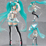 Figma SP-045 Hatsune Miku Racing 2012 Version Max Factory [IN STOCK]