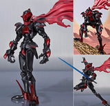 D-arts Knight Blazer Wild Arms 2nd Ignition [SOLD OUT]
