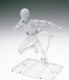 Tamashii Stage Act 4 for Humanoid (Clear Ver.) [SOLD OUT]