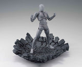 Tamashii Effect Impact Gray Version for S.H.Figuarts Bandai [SOLD OUT]