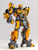 Legacy of Revoltech LR-050 Bumblebee from Transformers: Dark Side of the Moon Kaiyodo [SOLD OUT]