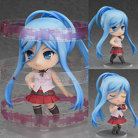 Nendoroid 503 Takao from Arpeggio of Blue Steel: Ars Nova Good Smile Company [IN STOCK]