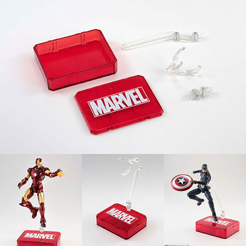 Tamashii Stage Marvel Ver. [IN STOCK]