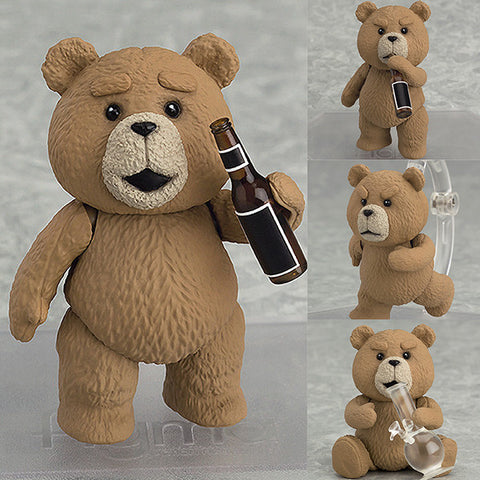 Figma 290 Ted from TED 2 [SOLD OUT]