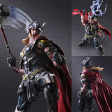 Play Arts Kai Variant Thor from Marvel Universe Square Enix [SOLD OUT]