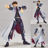 Vulcanlog 012 Seto Kaiba from Yu-Gi-Oh! Movie Revoltech [SOLD OUT]