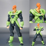 S.H.Figuarts Android 16 Dragon Ball Z Bandai Tamashii Limited [SOLD OUT]