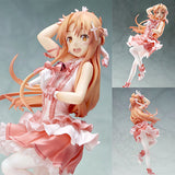 PVC 1/8 Asuna Idol Version from Sword Art Online Anime Figure Dengeki Limited [SOLD OUT]