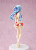 PVC Asuna ALO Swimsuit Version Sword Art Online II SAO2 Game Prize Figure FuRyu [SOLD OUT]