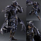 Play Arts Kai Variant Batman Timeless Wild West Limited Color Edition DC Comics Square Enix [SOLD OUT]