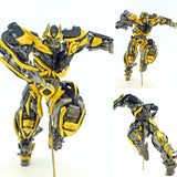 PVC Bumblebee from Transformers Lost Age Game Prize Figure FuRyu [SOLD OUT]