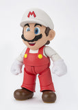 S.H.Figuarts Fire Mario from Super Mario Bros Nintendo [SOLD OUT]