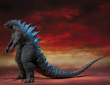 S.H.Monsterarts Godzilla 2014 Spit Fire Edition from Godzilla Bandai Tamashii [SOLD OUT]