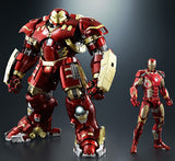 Chogokin x S.H.Figuarts Iron Man Mark 44 Hulkbuster from Avengers Age of Ultron Marvel Bandai [IN STOCK]