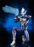 Ultra-Act Hunter Knight Tsurugi from Ultraman Mebius Bandai Tamashii [SOLD OUT]
