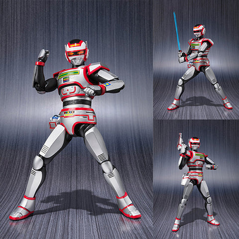 S.H.Figuarts Kyojuu Tokusou Juspion Bandai Tamashii Web Limited [SOLD OUT]