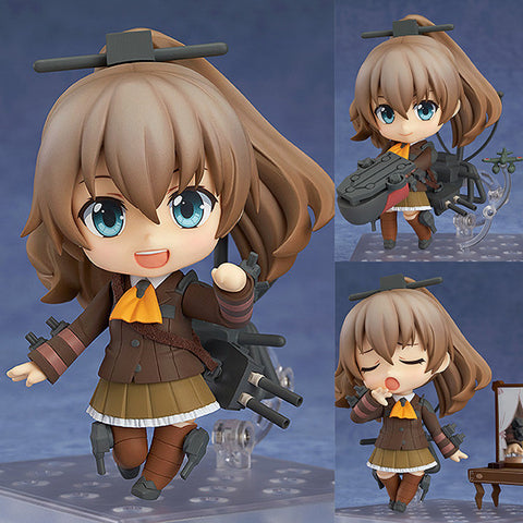 Nendoroid 481 Kumano from Kantai Collection Good Smile Company [SOLD OUT]