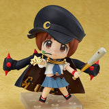 Nendoroid 515 Mako Mankanshoku Fight Club Spec Two Star Goku Uniform Version from Kill La Kill Good Smile Company [SOLD OUT]