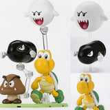 S.H.Figuarts Super Mario Asoberu! Play Set D Nintendo Bandai Tamashii Limited [SOLD OUT]