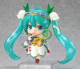 Nendoroid 493 Snow Miku Snow Bell Version Good Smile Company [SOLD OUT]