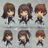 Nendoroid Co-de Cinderella Girls Rin / Uzuki / Mio My First Star Set from The Idolmaster Good Smile Company [IN STOCK]