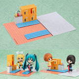 Nendoroid More Cube 02 Shoe Locker Set Good Smile Company [IN STOCK]