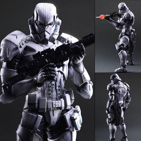 Play Arts Kai Variant Stormtrooper from Star Wars Square Enix [SOLD OUT]