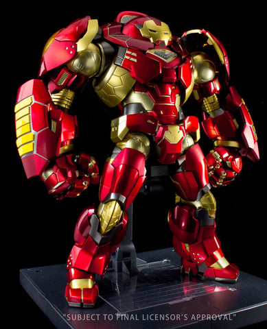 REEDIT Iron Man 05 Hulkbuster Action Figure Marvel Sentinel IN STOCK
