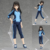 Figma EX-027 Rin Shibuya Jersey Version from The Idolmaster Max Factory [IN STOCK]