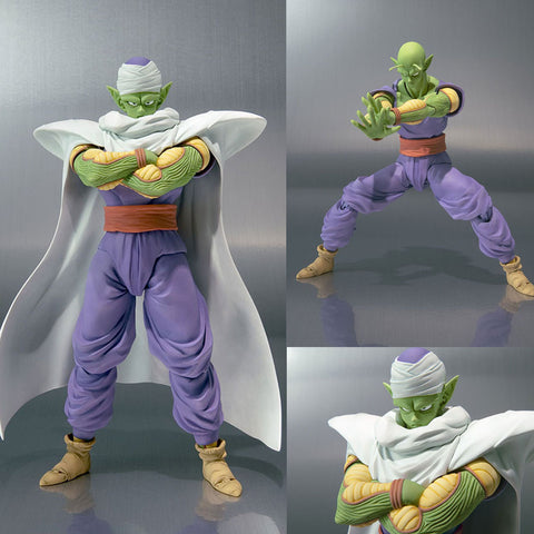 S.H.Figuarts Piccolo from Dragon Ball Z [IN STOCK]