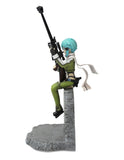 PVC Sinon GGO Ver. Sword Art Online II Premium Game Prize Figure Taito [SOLD OUT]