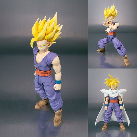 S.H.Figuarts Super Saiyan Son Gohan from Dragon Ball Z [IN STOCK]