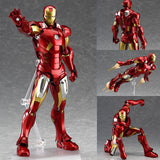 Figma 217 Iron Man Mark 7 The Avengers Marvel Max Factory [SOLD OUT]