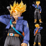 Figuarts ZERO EX Super Saiyan Trunks from Dragon Ball Z Anime Figure Bandai [SOLD OUT]