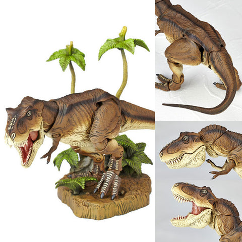 Legacy of Revoltech LR-022 Tyrannosaurus T-Rex Kaiyodo [SOLD OUT]