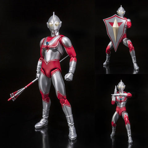 Ultra-Act Ultraman Jack from The Return of Ultraman Bandai [SOLD OUT]