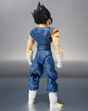 S.H.Figuarts Super Saiyan Vegetto from Dragon Ball Z Bandai Tamashii [SOLD OUT]